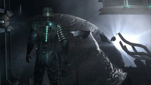 DeadSpace Art Out Of Space