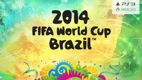 FIFA 14 Coupe du Monde Brésil