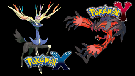 Pokemon X Y
