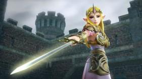 Zelda Hyrule Warriors