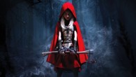 woolfe the redhood diaries