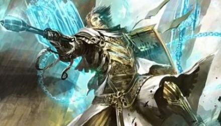 Guild Wars 2 gardien