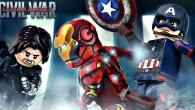 lego captain america civil war