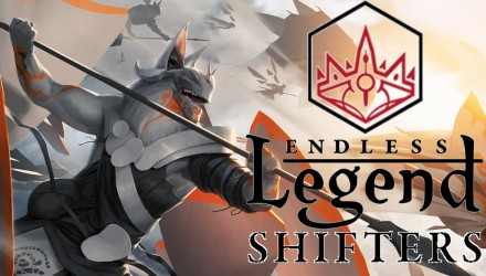 Endless Legend Shifters