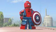 LEGO Marvels Avengers Spider Man