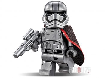 Lego star wars le r veil de la force game - Personnage de starwars ...