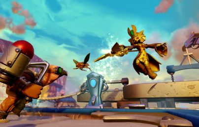 SkSkylanders Imaginators