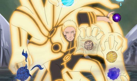 Naruto Shippuden Ultimate Ninja Blazing 2