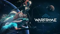 Warframe Specters Of The Rail