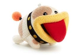 Poochy And Yoshis Woolly World