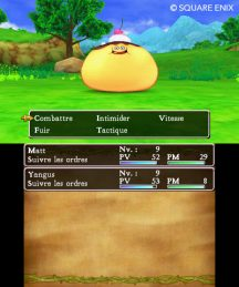 Dragon Quest Viii Lodyssee Du Roi Maudit