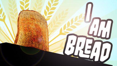 Im A Bread