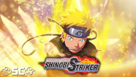 Naruto To Boruto Shinobi Striker