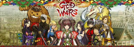 God Wars Future Past