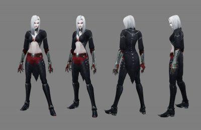 Diablo 3 Necromancien