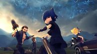 Final Fantasy XV Pocket Edition 2
