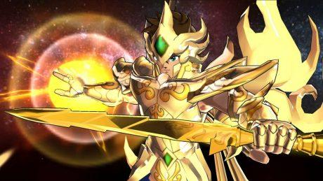 Saint Seiya Cosmo Fantasy 01