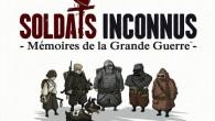 Soldats Inconnus Mémoires de la Grande Guerre